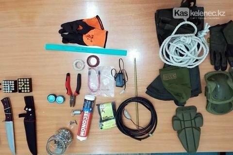 Предполагаемых террористов задержали в Актобе, фото-2