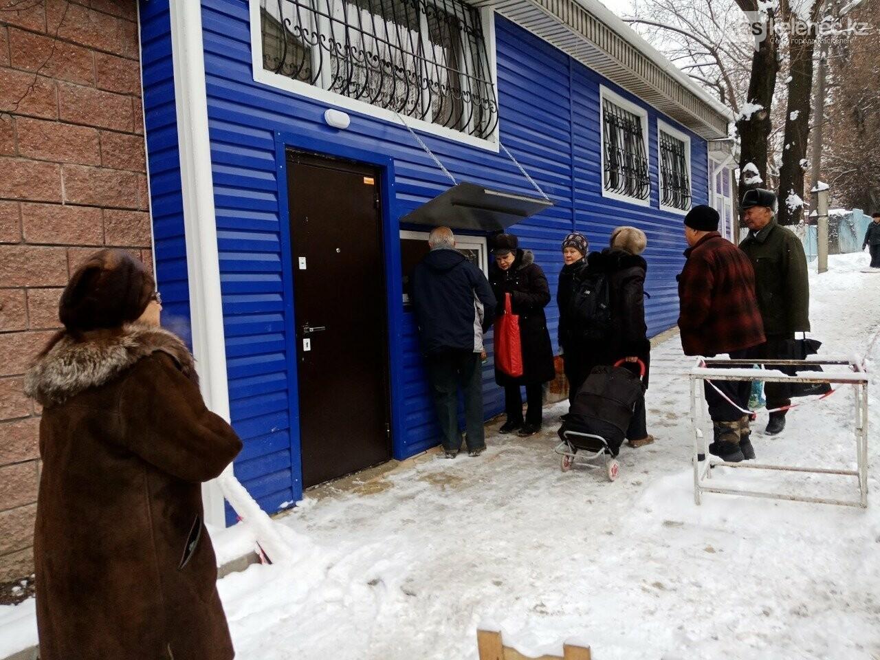 Малоимущие алматинцы будут получать бесплатные обеды с Нового года, фото-1
