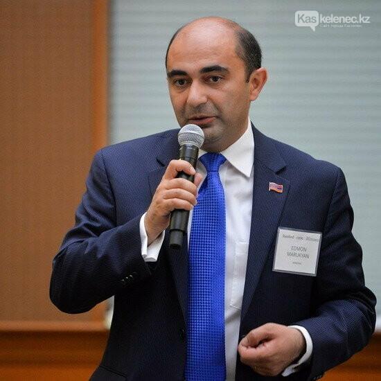Призываем МИД Армении пригласить посла Казахстана для разъяснений – депутат Национального собрания об убийстве в Караганде, фото-1
