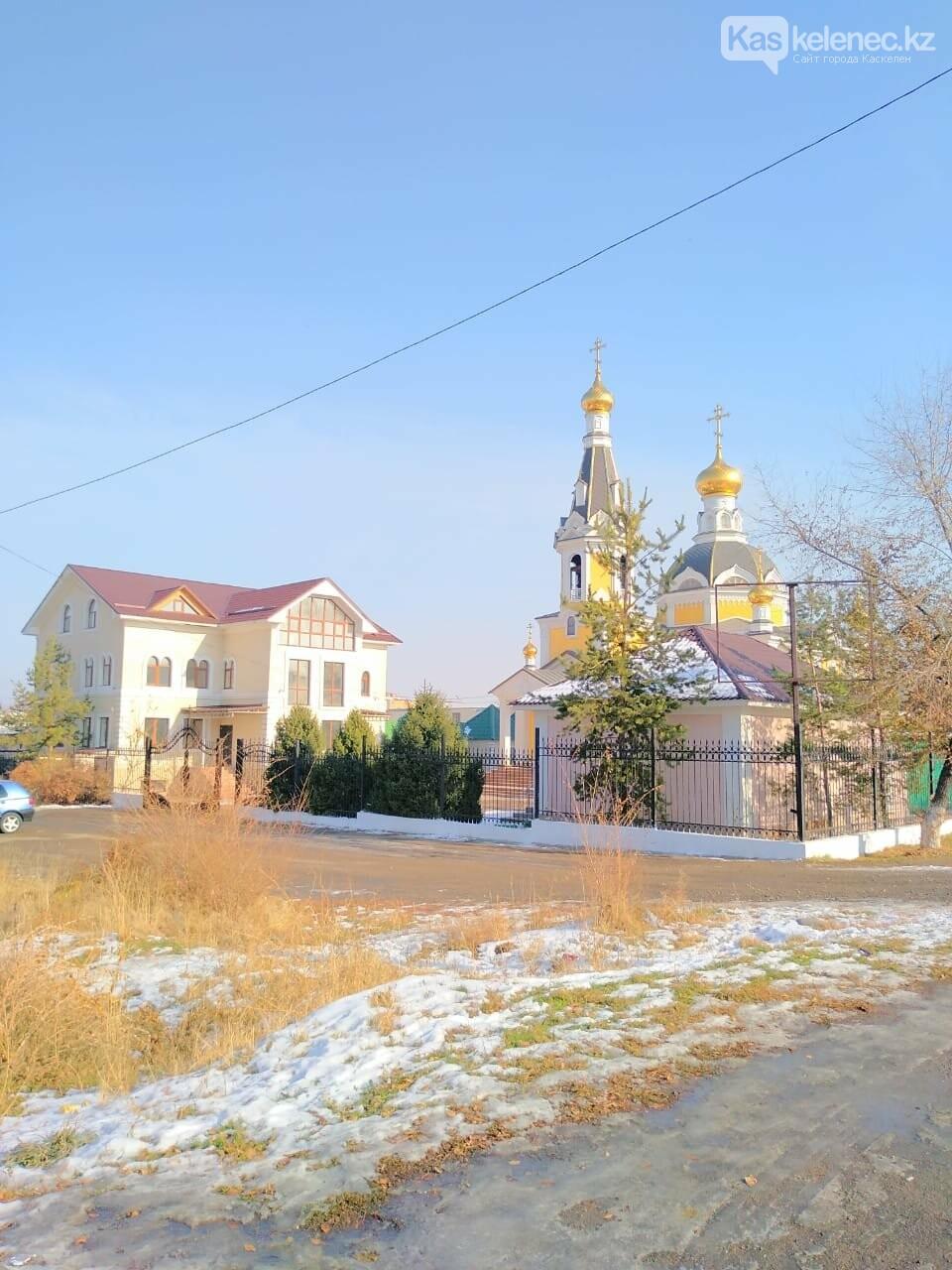 Крещение-2019: где окунуться в прорубь в Каскелене и окрестностях, фото-1