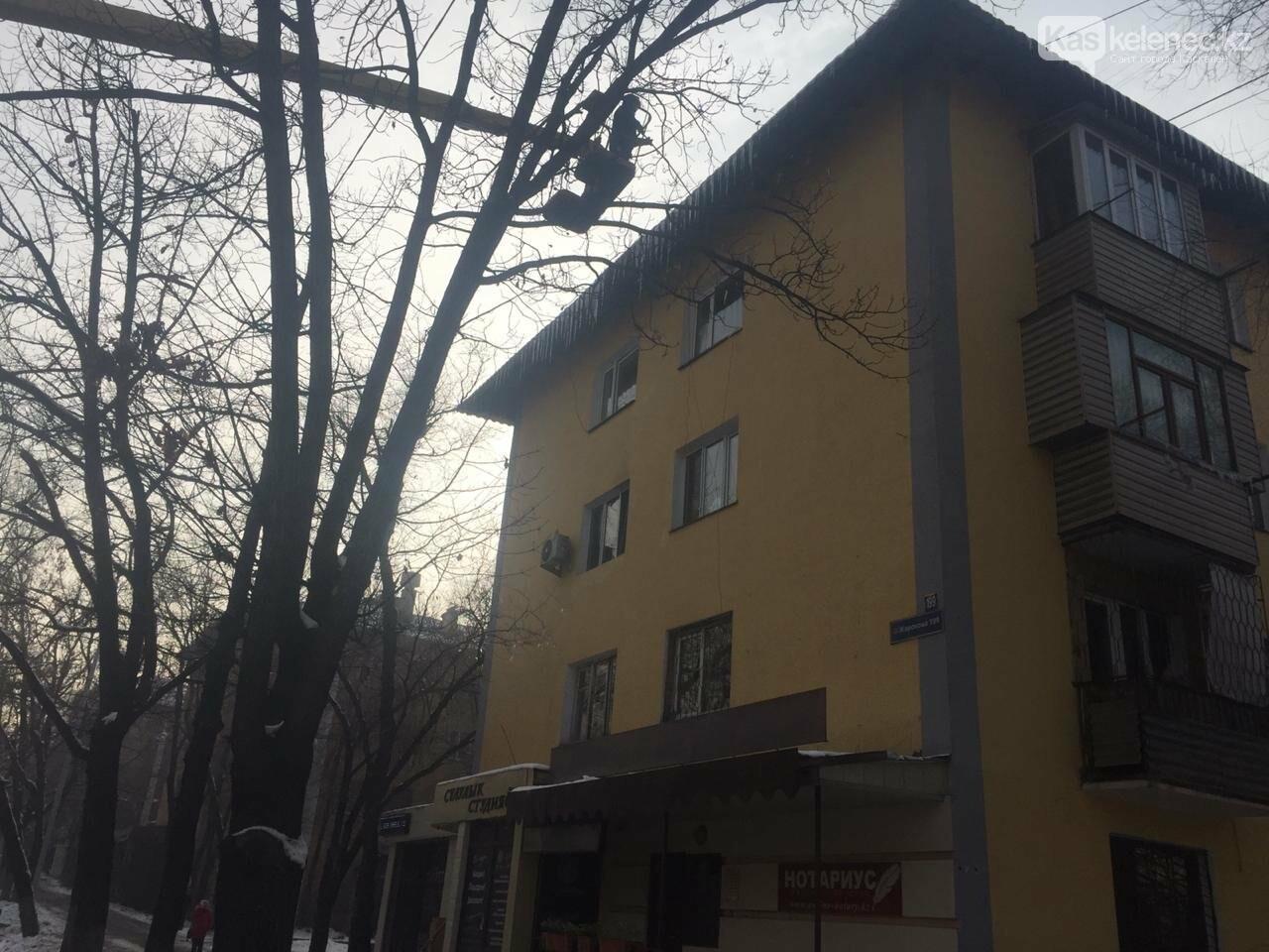 133 КСК Алматы привлечены к административной ответственности, фото-2