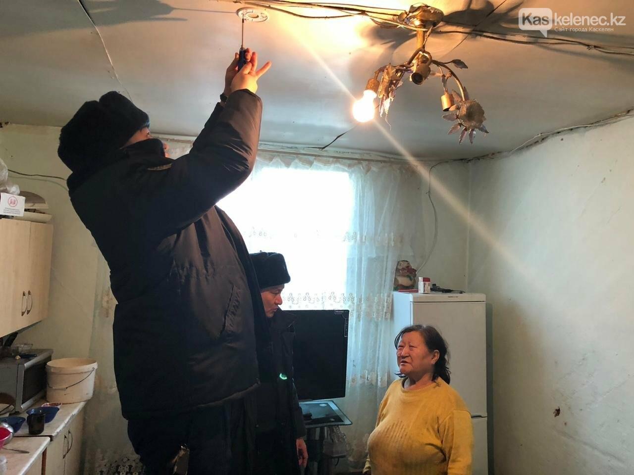 Датчики угарного газа стали устанавливать в Алматы, фото-1