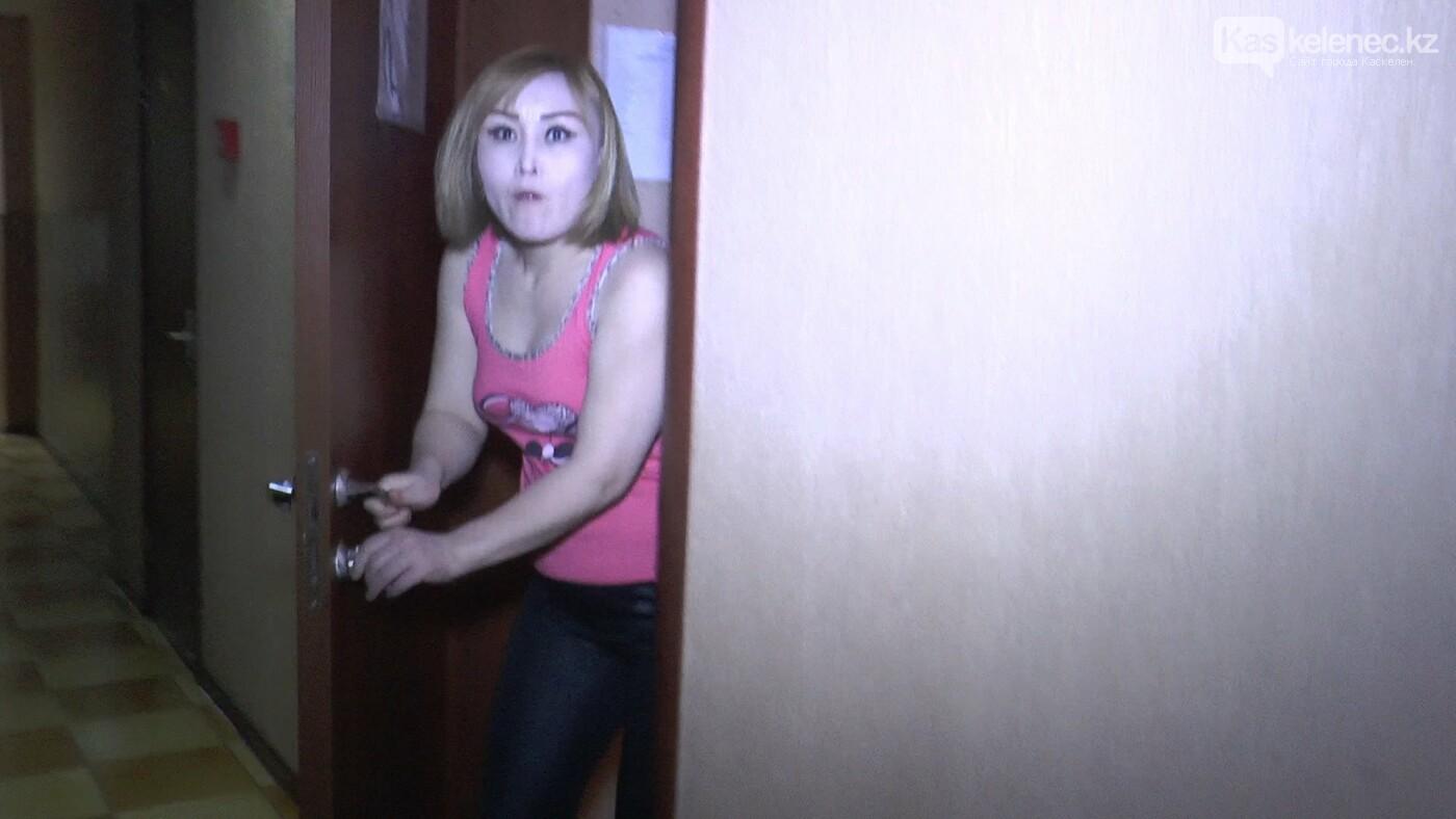 Четыре секс-притона накрыли полицейские в Алматы, фото-1