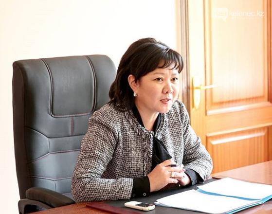 Айжан Назарбаева на пять дней возглавила Карасайский район, фото-1