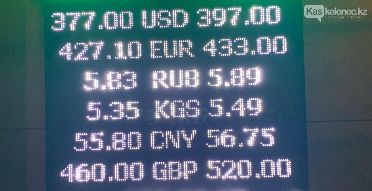 Спекулянты пытаются нажиться на отставке Назарбаева – в Казахстане резко вырос курс доллара, фото-1