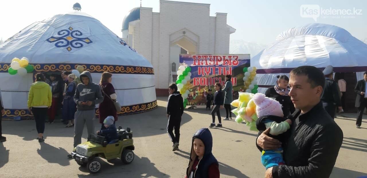 Как на Родине Назарбаева празднуют Наурыз, фото-10