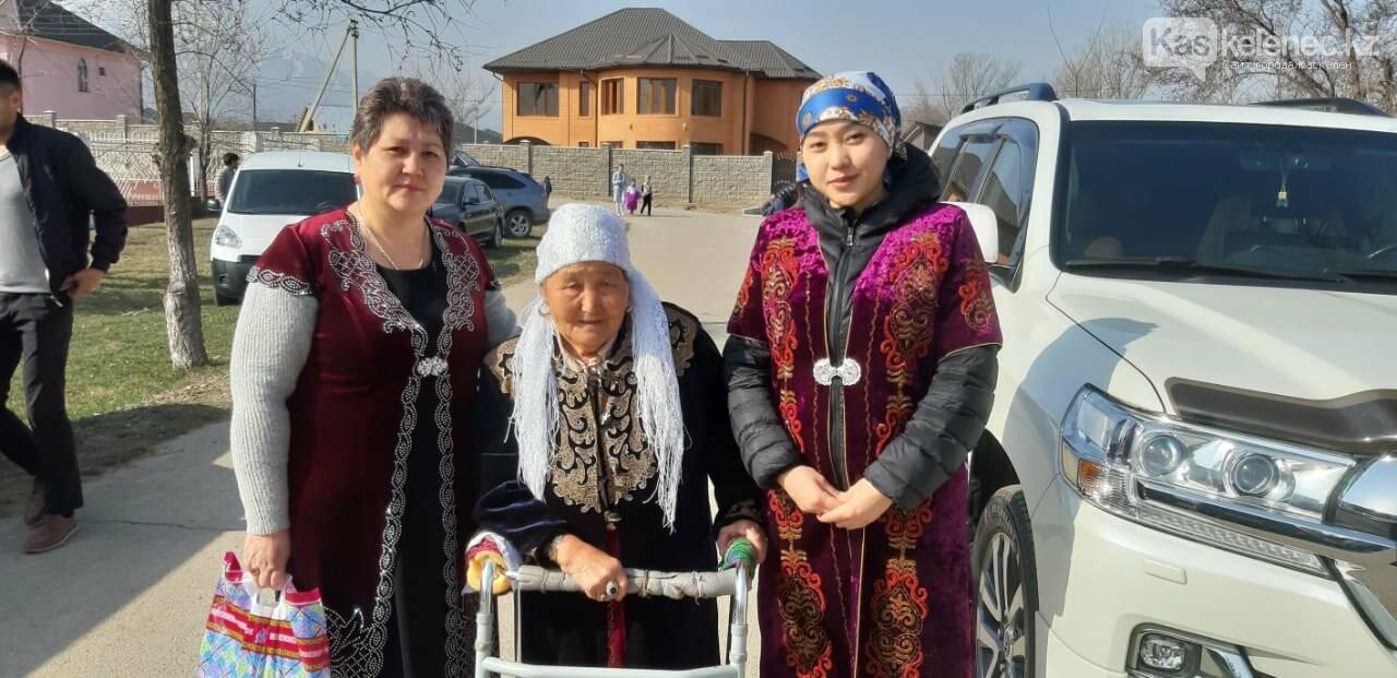 Как на Родине Назарбаева празднуют Наурыз, фото-12