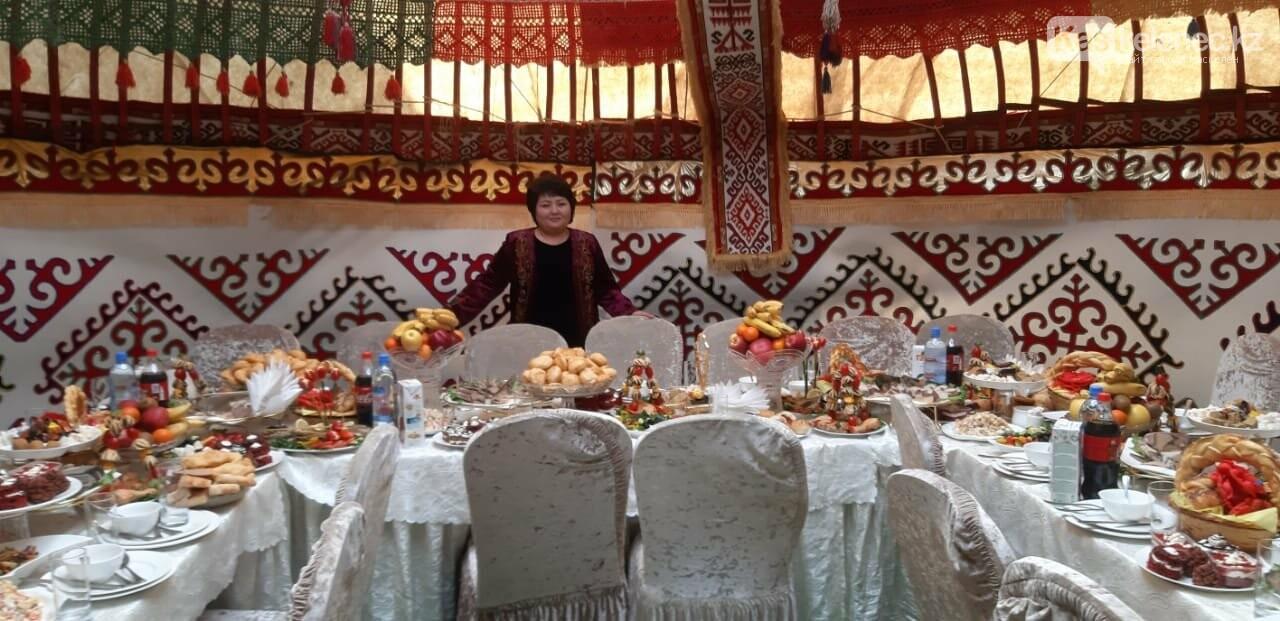 Как на Родине Назарбаева празднуют Наурыз, фото-3