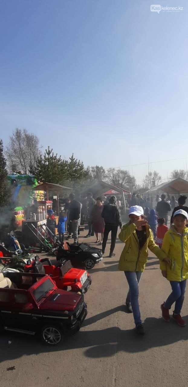 Как на Родине Назарбаева празднуют Наурыз, фото-5