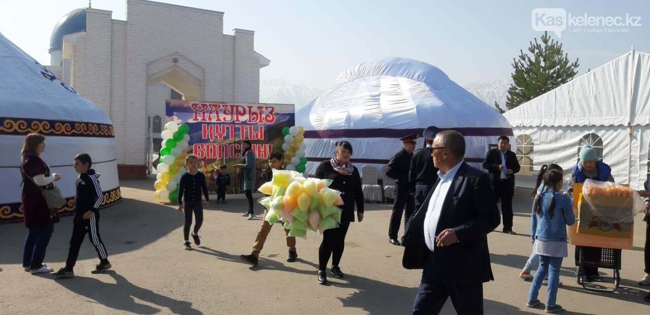 Как на Родине Назарбаева празднуют Наурыз, фото-8
