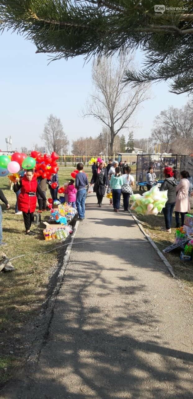 Как на Родине Назарбаева празднуют Наурыз, фото-9