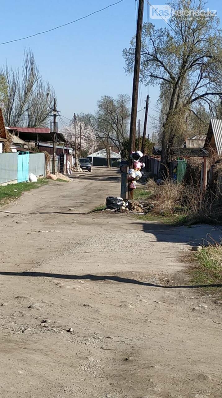 А мусор и ныне там: аким Каскелена возьмет под личный контроль вывоз ТБО, фото-5