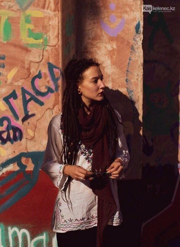 Тело Анастасии Галеевой нашли в канале под Алматы, фото-2