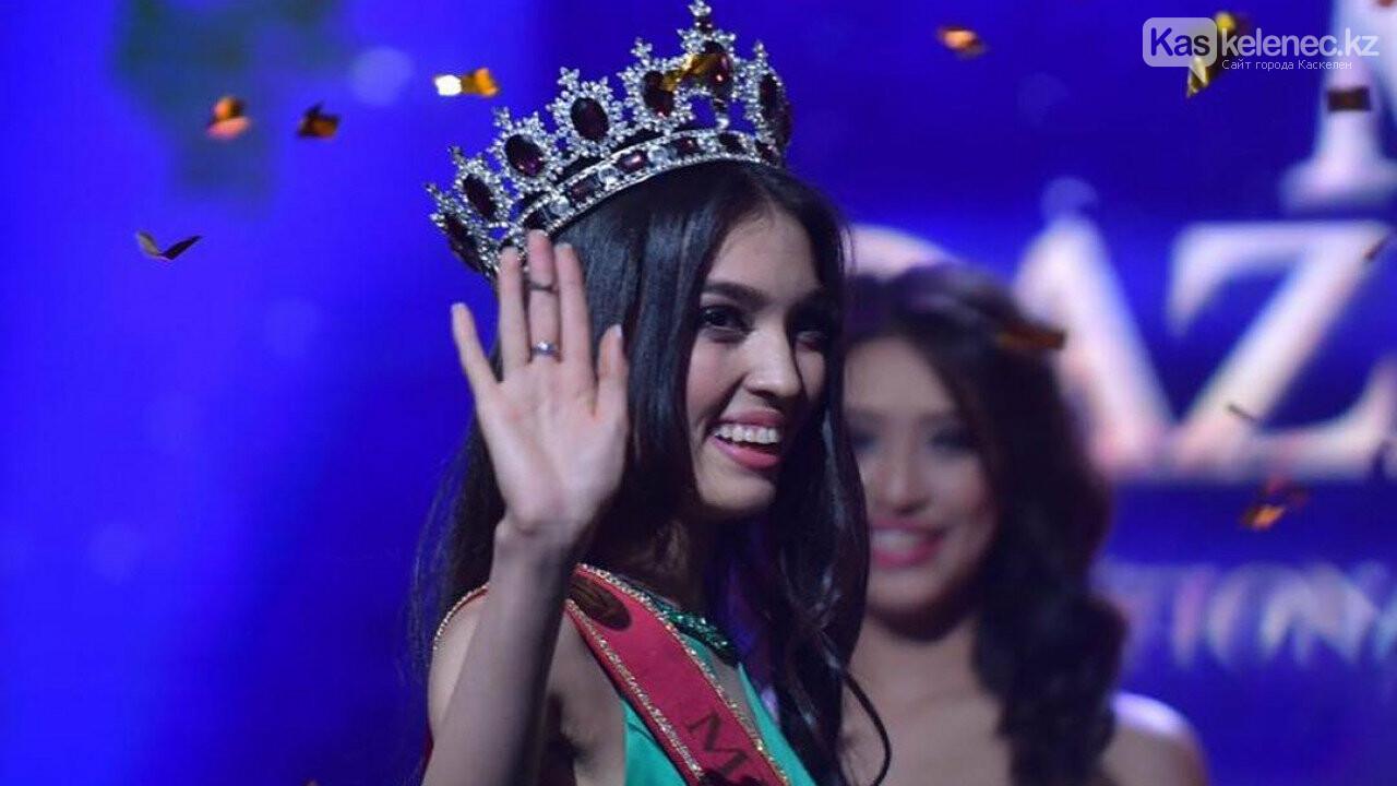 Победительница конкурса «Мисс Казахстан» рассказала, на что потратит выигрыш, фото-1