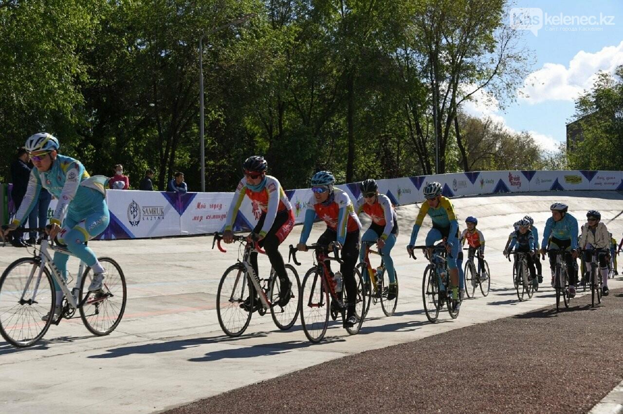 В Алматы отремонтировали не функционировавший 30 лет велотрек, фото-3
