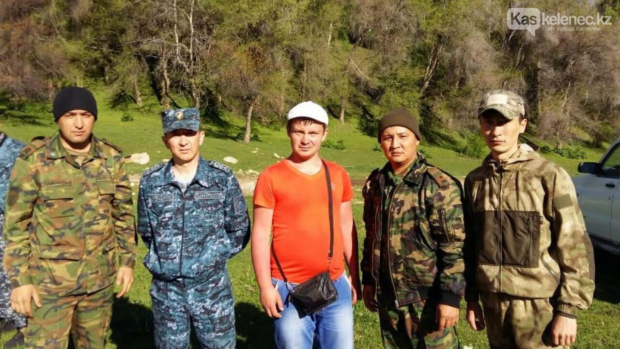 Гражданин Украины пропал в горах Алматинской области, фото-1