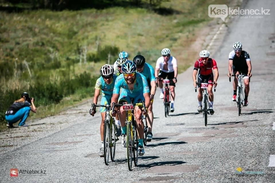 220 спортсменов со всего мира приедут на велогонку в Алматинской области, фото-1