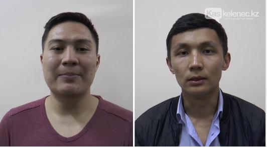 О раскаявшихся митингующих рассказали в полиции Алматы, фото-1