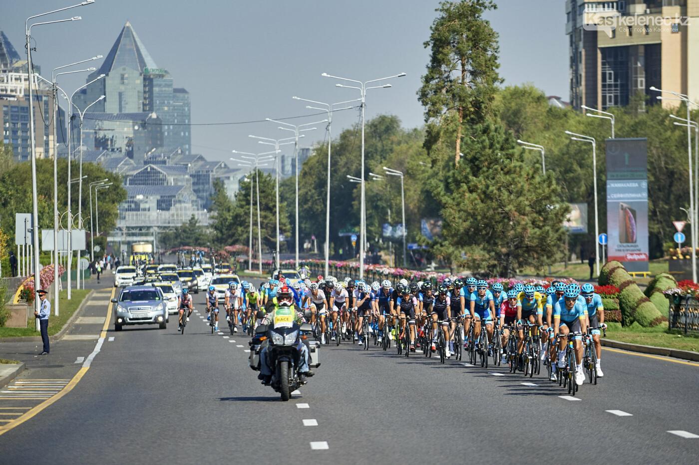 21 велокоманда выступит на профессиональной гонке Tour of Almaty-2019: город перекроют на День конституции, фото-3