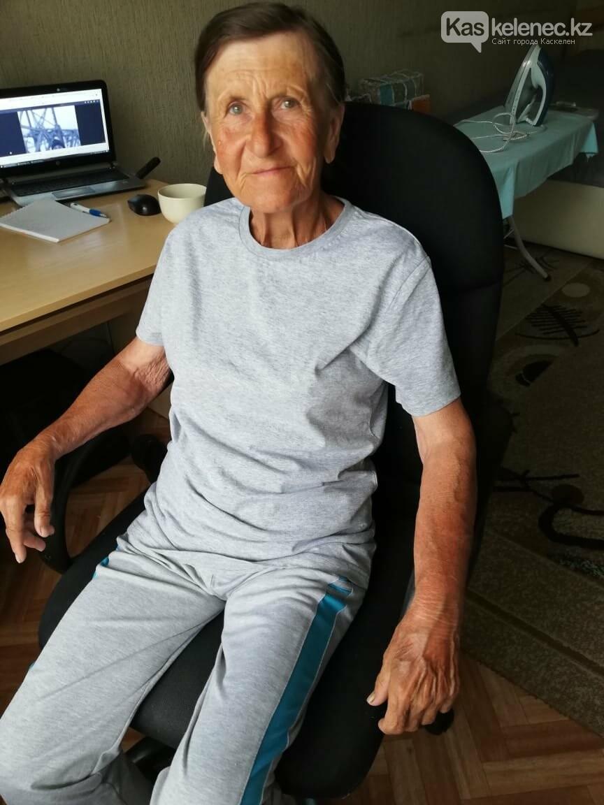 Почти три месяца родные ищут алматинку, страдающую болезнью Альцгеймера, фото-1