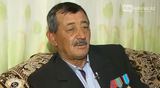 Воин-афганец из Алматинской области 14 лет числился погибшим, фото-1