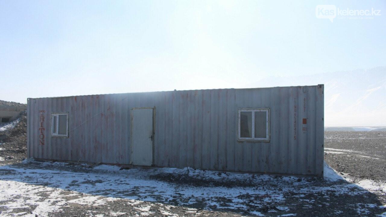 Где на трассах в Алматинской области можно укрыться от непогоды, фото-1