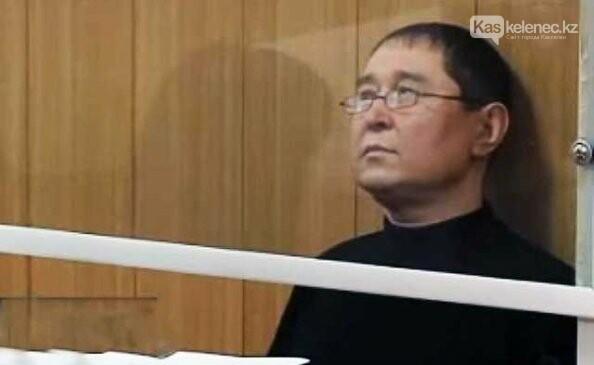 Криминальный авторитет «Серик Голова» задержан в Алматинской области, фото-1
