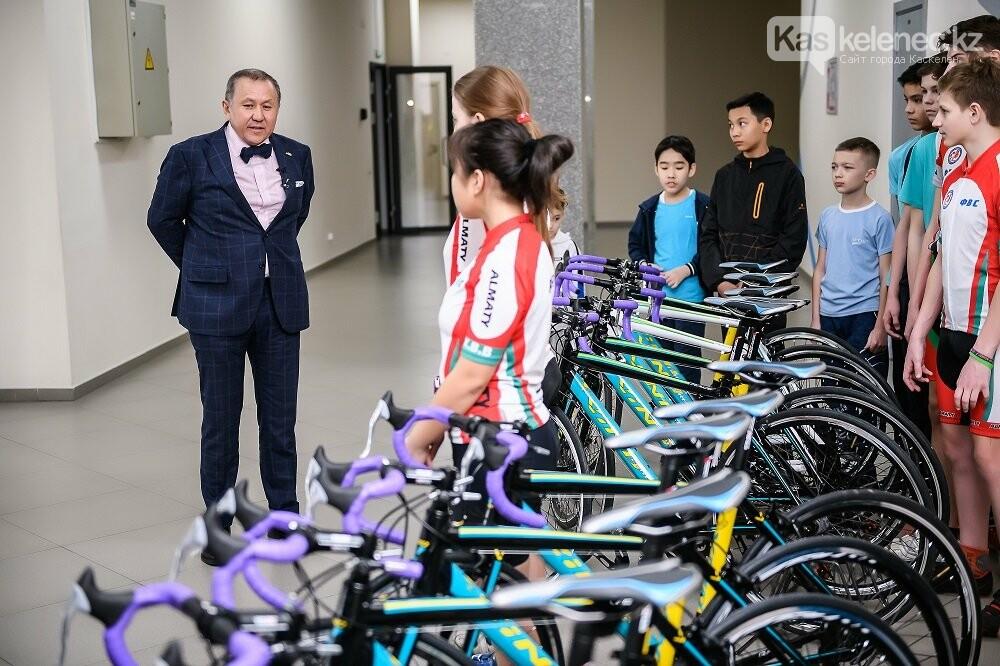 Велошколы в регионах находятся в неудовлетворительном состоянии – президент федерации, фото-5