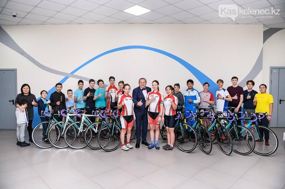 Велошколы в регионах находятся в неудовлетворительном состоянии – президент федерации, фото-3