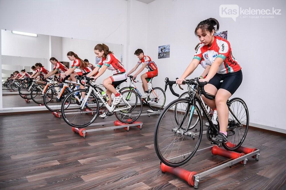 Велошколы в регионах находятся в неудовлетворительном состоянии – президент федерации, фото-1