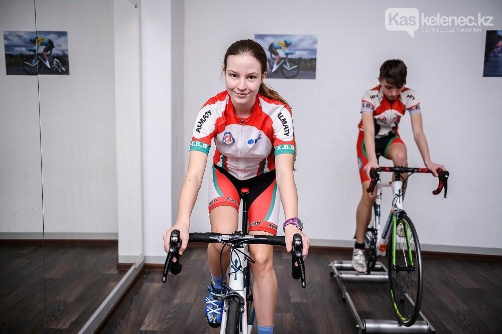 Велошколы в регионах находятся в неудовлетворительном состоянии – президент федерации, фото-4