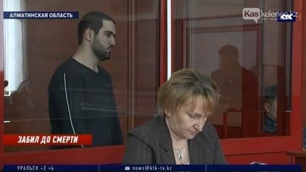 14 лет проведет за решеткой татуировщик, убивший свою клиентку в Алматинской области, фото-1
