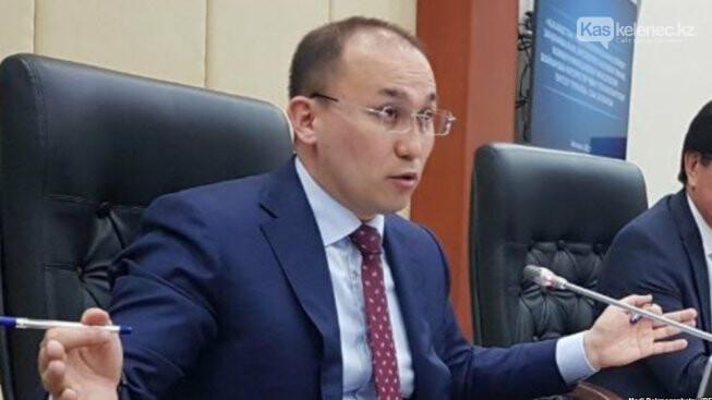 Запущен сайт с актуальными сведениями о короновирусе в Казахстане, фото-1