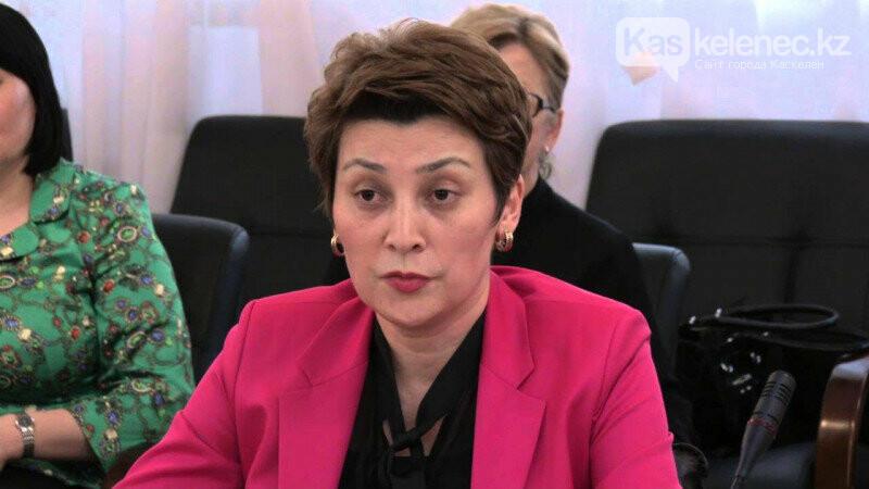 Сменился главный санитарный врач Казахстана, фото-1
