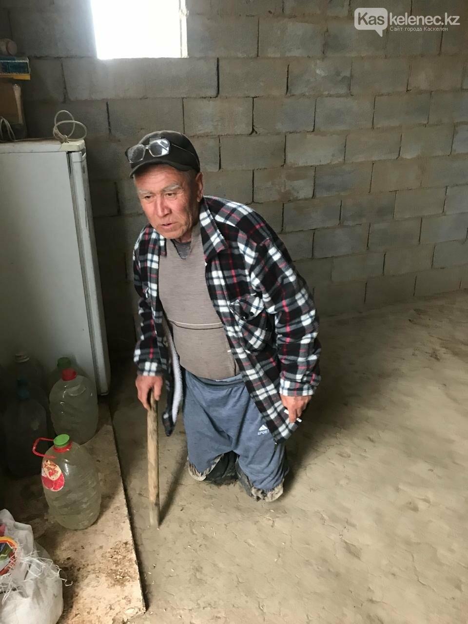 Жители Алматинской области запустили инициативу «Сельский волонтер»: Kaskelenec.kz принимает участие, фото-2