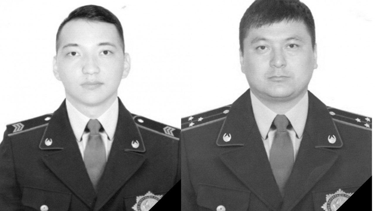 Пьяный водитель протаранил блокпост в Карасайском районе: двое полицейских скончались, фото-2