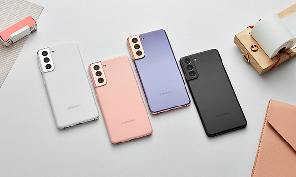 Samsung открывает предзаказ серии Galaxy S21 в Казахстане, фото-1