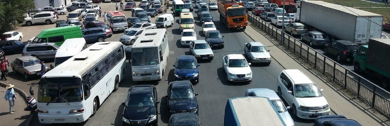 80 км/час на ВОАД и Аль-Фараби оправдано экологически и экономически: мнение автоэксперта